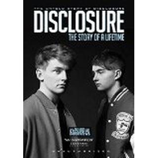 Disclosure - The Story Of A Lifetime [DVD] [2015]